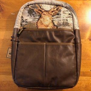 Focused Space Backpack